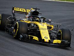 Hülkenberg onder de indruk van Renault's progressie