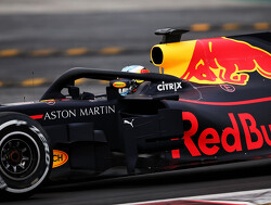 Ricciardo tops the timesheets on first day of winter testing