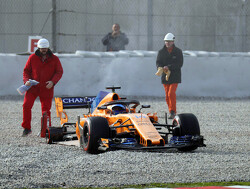 McLaren targeting reliability progress before winter testing