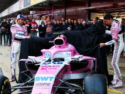 Formule 1 teams verwerpen het idee van Liberty Media om gezamenlijke presentatie te doen
