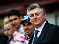 """Szafnauer: Force India was """"days or weeks"""" away from closing"""