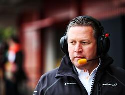 Meerdere teams azen op samenwerking met McLaren