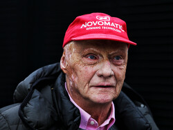 Racelegende Niki Lauda overleden
