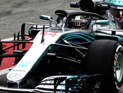 Barcelona Day 4: Hamilton tops final test from week one