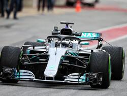 Mercedes kiest in 2019 voor een compleet nieuw motor-concept