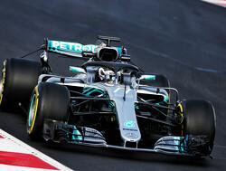 Bottas not planning Hamilton 'mind games'
