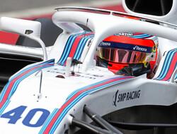 Kubica en Rowland testen voor Williams na Grand Prix Hongarije