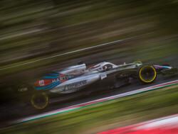 Stoelendans biedt perspectieven voor Kubica op Spa Francorchamps