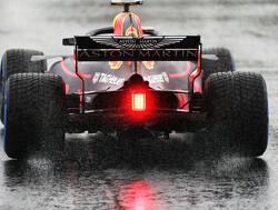 <b>Regen en paraplu's in Frankrijk:</b> Kan Max Verstappen zijn WK-leiding behouden op kletsnat Paul Ricard?