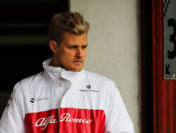 Ericsson: I would have loved to continue