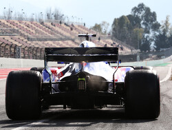 Scuderia Toro Rosso giving Honda more 'freedom'