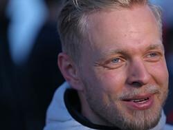 Magnussen uitgeroepen tot 'Driver of the Year' in Denemarken