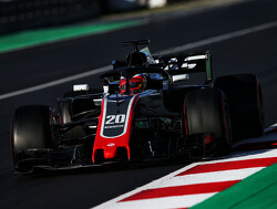 "Kevin Magnussen: ""Halo still annoying and ugly"""