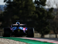 Felix da Costa reveals he spoke to Toro Rosso in 2017