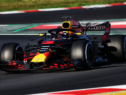Ricciardo sets unofficial lap record of Catalunya on day 2 of testing