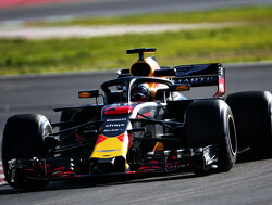 Red Bull Racing emerging as 2018 title contender