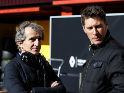 Alain Prost sells Formula E stake to focus on F1