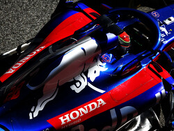 Honda quiet about Red Bull Racing negotiations