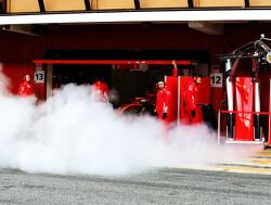 FIA verlaagt maximale olieverbruik naar 0,3 liter per 100 kilometer in 2020