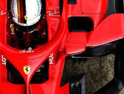 Vettel on top after third day of testing