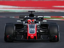 Haas F1 Team emerges as dark horse of 2018