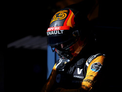 "Carlos Sainz: ""Victory could take three years"""