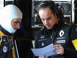 De race voor de race: Sainz in Melbourne