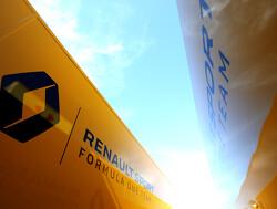 Renault gaat in zee met voormalig Ferrari Academy Driver Zhou