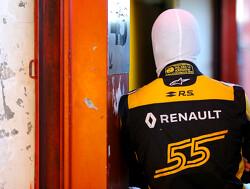 """Sainz: """"Kan drie jaar duren voordat Renault races wint"""""""