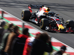 Red Bull to decide on engine supplier at 'end of the summer'