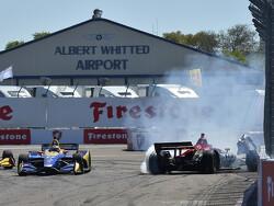 Firestone verlengt contract en blijft tot 2025 exclusieve bandenleverancier IndyCar