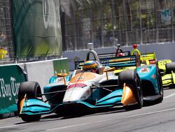 Nieuwe Dallara IR18 bezorgt IndyCar spektakel op de baan
