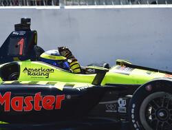 Bourdais moest in achterveld met 'idioten' racen