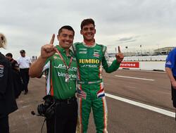 Indy Lights: Van Kalmthout achter dominante Askew tweede op COTA