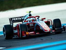 Dominante zege voor Nyck de Vries in hoofdrace op Spa