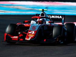 De Vries opent test in Bahrein met de snelste tijd