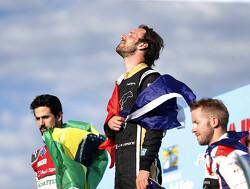 Vergne ziet Formule 1 en Formule E in de toekomst samensmelten