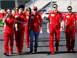 Misunderstandings 'no longer acceptable' at Ferrari