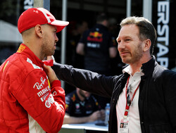 Horner: Vettel enormously unlikely to return to Red Bull