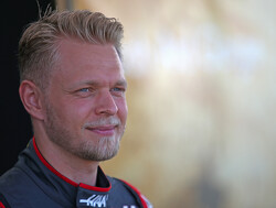 Magnussen defends Haas' test absence