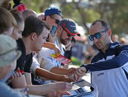 Kubica niet in actie voor Manor in WEC-seizoen 2018-2019