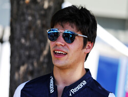 Stroll says Williams car hiding personal development