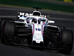 Williams wacht zware thuisrace op Silverstone