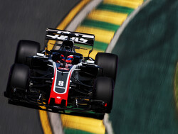 Haas left to reflect on crucial errors