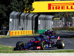 Gasly: Toro Rosso has same car that started 2018 season