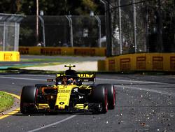 """Carlos Sainz baalt van halve seconde: """"Dat moeten we goed analyseren"""""""
