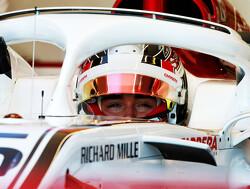 Leclerc alsmaar nadrukkelijker in beeld op de radar van Ferrari