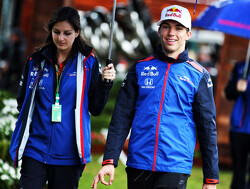 "Gasly: ""We're fighting with Williams and Force India"""