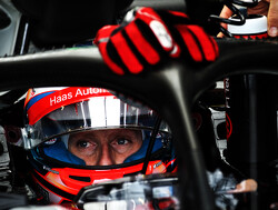 Romain Grosjean unhappy with qualifying performance