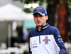 """Robert Kubica: """"Kans dat ik in 2019 op de grid sta is niet zo groot"""""""